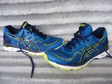 Hommes ASICS GEL-KAYANO 23 T646N Chaussures De Course Baskets UK 10 US 11 EUR 45