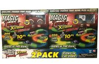2020 🔥 MAGIC Tracks XTREME RESCUE 400 pieces 2 cars (Fire Truck + Police Car)🔥