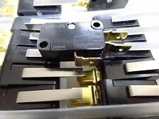 Packung mit 5 Stück Omron v-152-1c5 V3 Hebel Mikroschalter 15A 250 UNTERDRUCK