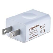 AC-DC 5V 2A 10W Travel Home wall Charger Adapter for Samsung iPhone HTC LG Nokia