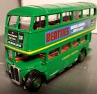 EFE Code 2 101005 AEC Regent RT Class London Country Bus Services Beatties 1-76