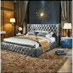 The Luxurious Royal Deluxe Bed Frame
