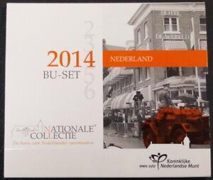 Liberation coin set 2014 Dutch heritage, commemorating negotiations surrender