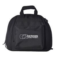 Oxford Lidstash OL260 OXFORD HELMET BAG Crash Helmet Bag Motorcycle Helmet Bag