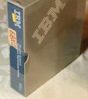 IBM PS/2 Hardware Maintenance Service Manual Sealed in Shrinkwrap See Pics
