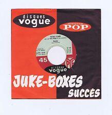 45 RPM SP JUKE BOX PETULA CLARK ROMEO (1961)