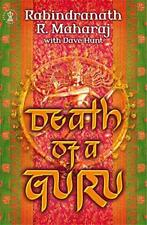 Death of a Guru by Dave Hunt, Rabindranath Maharaj | Paperback Book | 9780340862