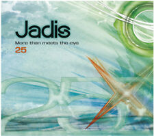 Jadis - More Than Meets The Eye: 25th Annversary Edition [New CD] UK - Import