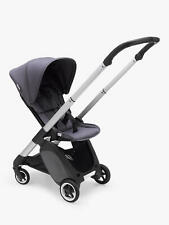 Brand new boxed BUGABOO ANT ALU & Steel Blue light weight 7.2kg compact