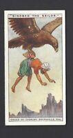 CADBURY - FAIRY TALES - #20 SINBAD THE SAILOR