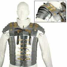 Lorica Segmentata Segmenta Roman Legionnaires Armor Breastplate LARP