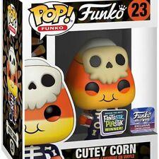 Fantastik Plastik - Cutey Corn Pop! Vinyl Figure