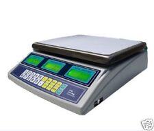 G&G BPS-F 30kg/1g Ladenwaage Paketwaage Digital-waage