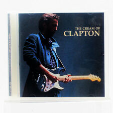 ERIC CLAPTON - Crema de CLAPTON - Música Cd Álbum - BUEN ESTADO