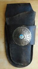 Meyer's Hollywood Costume Jewelry Gun Holster - Older 1940's - Good Condition