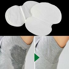 10 Pair Underarm Sweat Absorbing Pads Disposable Practical Party STOPS STAINS!!