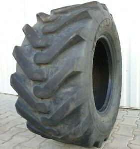 1 x 400/70-20 (16.0/70-20) MICHELIN POWER CL 149A8 (PA133)