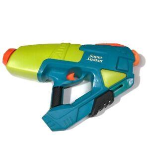 2006 SUPER SOAKER C2249A  WATER GUN HASBRO Max Infusion Overload pump action