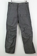 G-STAR ORIGINALS RAW Trousers Size 28