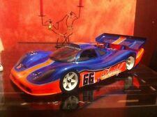 1/8 scale Porsche GTR RC Car body 295mm Mugen MRX Serpent 977 0083/1.5