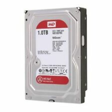Western digital 1TB Nas Sata3 64MB red