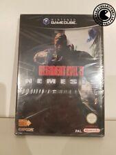 Resident evil 3 nemesis - gamecube - neuf blister - FR