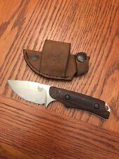 Benchmade Knife Hidden Canyon Hunter CPM-S30V 15016 With Sheath