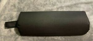 Replacement Headrest Pillow for Zero Gravity Chairs   BLACK    FAST SHIPPING!