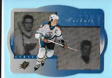 1996 SPX Tribute Wayne Gretzky Oilers