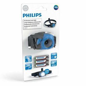 PHILIPS Head Torch led Flashlight Inspection lamp HDL10 LPL29B1