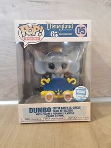 Funko Pop Dumbo 05