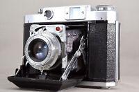 =Excellent= Mamiya 6 Medium Format 6x6 Rangefinder w/ Zuiko75mm f/3.5 *239