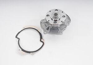 Genuine GM Water Pump 12657499
