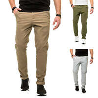 Jack & Jones Herren Chino Hose Chinos Herrenhose Slim Fit Sommerhose SALE %
