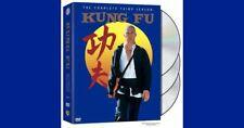 16MM FEATURE FILM. KUNG FU FULL EPISODE DAVID CARRADINE.