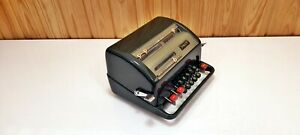 Facit Model Calculator, Active. Old Calculator. Antique Calculator,Special Gift,