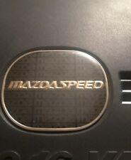 MAZDA OEM 03 03.5 MAZDASPEED Protege-Engine Valve Cover  ENGINE COVER 901233