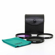 58mm CPL UV FLD filter kit for Canon EF-S 18-55mm USA