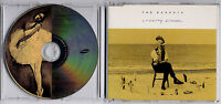 THE BARDOTS Cruelty Blonde original 1992 UK 3trk CD single
