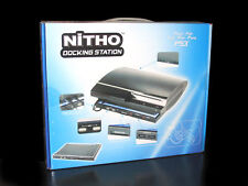 NITHO DOCKING STATION NEW PACKED BED FOR SONY PS3