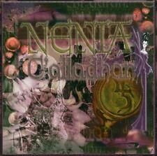 NENIA C'ALLADHAN / SOPOR AETERNUS CD 2004