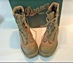 Danner 15678 USMC Military Boots RAT (Rugged All Terrain) GTX Size 8 R