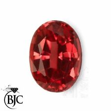 Madagascar None (No Enhancement) Oval Loose Natural Rubies