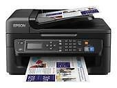 Epson WorkForce WF-2630WF Tintenstrahldrucker Multifunktionsgerät