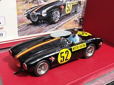 SLOT CLASSIC OSCA MT4 'PANAMERICANA 1954'  CJ-37  #52  BLACK  1:32 NEW OLD STOCK