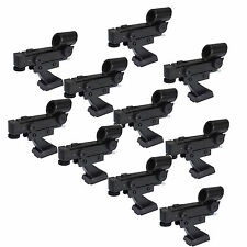 10X  Red Dot Finder Scope for Astronomical Telescopes w/ Dovetail Base Type Hot