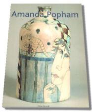 AMANDA POPHAM, Exhibition Catalogue 2005 (Pottery)