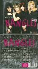 CD - THE BANGLES : Le meilleur de THE BANGLES / BEST OF / COMME NEUF - LIKE NEW