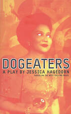 NEW Dogeaters by Jessica Hagedorn
