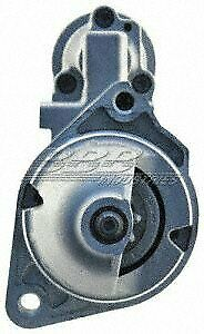 BBB PRECISION 17923 Starters - Remanufactured